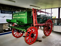 In days gone by (JulieK (thanks for 8 million views)) Tags: hooklighthouse machinery old museum wexford iphonese 2019onephotoeachday maritime windows indoor