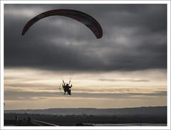 hang-glider-1100685-100119 (Peadingle) Tags: power paragliding burnhamonsea somerset
