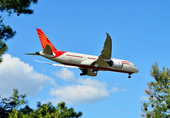 VT-ANS Air India Boeing 787-8 Dreamliner (czerwonyr) Tags: vtans air india boeing 7878 dreamliner
