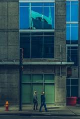 303 Howdy (Sarah Rausch) Tags: windowwednesday nashville reflection sony kitlens