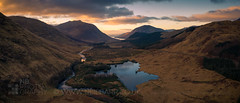 Glen Etive (GenerationX) Tags: argyll barr benstarav dalness glenetive glenceitlein highlands lochetive lochanurr meallnangobhar neil riveretive scotland scottish trilleachanslabs calm clouds dawn landscape mirror morning mountains panorama reflections sky sunrise trees water