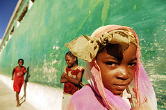 MOZ-Ilha de Mocambique-0703-144-v1 (anthonyasael) Tags: 3 africa african afrika black boy boys bright building casual child children childrenonly closeup colonial contented covered elementaryage fulllength girl girls happy headscarf ilhademozambique islam kid kids look looking mocambique mosque mozambique muslim people portrait portraiture run scarf smile smiling southernafrica sunny tchador three threepeople veil wall mozambiquemocambique moz