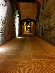 In fondo al tunnel