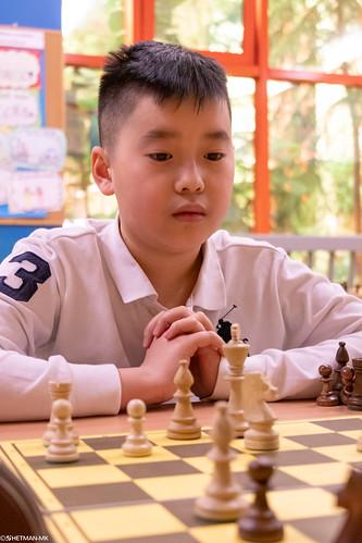 Otwarte Mistrzostwa Żarowa w Szachach-107