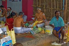 _MG_6204_DxO - Copy (carrolldeweese) Tags: ammamandapam bathing ghats cauvey tiruchirappall tamilnadu india