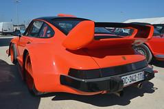 Porsche 911 (jfhweb) Tags: jeffweb sportauto sportcar racecar supercar gt voituredecourse historicalcar voituredecollection voituregrandtourisme voituredesport voiturehistorique vehiculehistorique avignonmotorfestival amf2019 avignon amf porsche 911