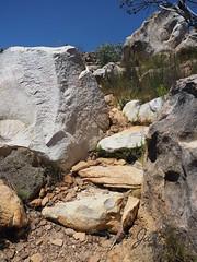 hiking up to the Maltese Cross (Jan-Krux Photography) Tags: cederbergmuntains berge cederg maltesecross malteser kreuz wanderung hike southafrica suedafrika westerncape westkap rock steine felsen natur landscape landschaft reisen travel adventure abenteuer