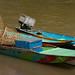 A Small Fishing Boat