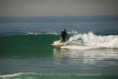 DSC_9923-copy (Claudio Vázquez @ cvphotoart) Tags: california manhattanbeach surf surfing surfers nikond80 beach