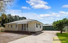 9 Sardonyx Avenue, Hobartville NSW