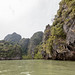 Ao Phang Nga, Limestone Cliff, Sea & Ocean, Thailand, Tropical Forest, Jan 2019-7