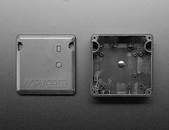 Pycom Universal IP67 Case for Pycom boards (adafruit) Tags: 4690 pycom case pycomcase boards accessories newproducts universalcase adafruit
