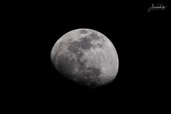 Moon 02-15-19 (AmaurieRaz) Tags: fujilove nature satellite astro nightsky xt2 100400mm clermont florida fujifilm fuji moon