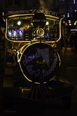 Monsieur Franchi (boomer_phil) Tags: train beautifulexpression flickrelite extérieur nikon d850 couleur nuit nocturne noël plaisir rêve couleurs rue street