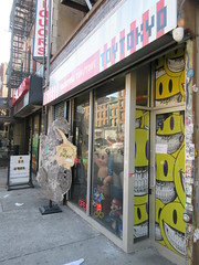 Toy Tokyo Store - Pop Vinyl Figures East Village NYC 1734 (Brechtbug) Tags: toy tokyo store 91 second avenue near 5th street nyc 2019 new york city february 02162019 lower east side 2nd ave collectable figures toys action figure japan japanese anime vinyl pop culture popular funko stuff gallery art asian asia custom kidrobot kid robot