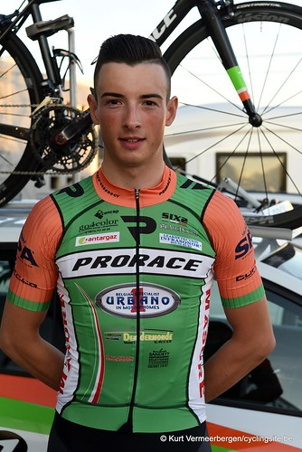 Prorace-Urbano Cycling Team (53)