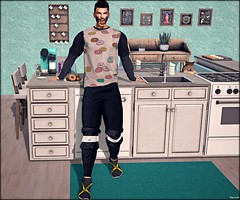 ♔ LoTd 350 (Victoria Michigan) Tags: mister razzor chuck size mancave man cave lob equal 10 uniwaii unik backbone cosmopolitan insurrektion akeruka signature sl second secondlife life blogger blog