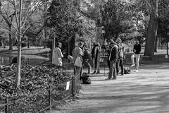 DSCF2051 (LexomIA) Tags: bordeaux street urbain bw nb streetphotography