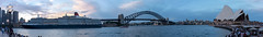 Sydney Harbour (Thanathip Moolvong) Tags: sydney newsouthwales australia au