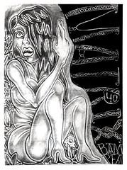 Ruby Neri (rocor) Tags: rubyneri bam matrix anniversaryposter pfa