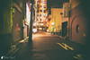 That Alley (Bright Ideas with Chan Udarbe) Tags: d7200 japan nagoya nikon travel sigma1750mmf28exdcoshsm lowlight city street streetphotography niksoftware analogefexpro2 adobe lightroomclassic cc creativecloud fun flickr