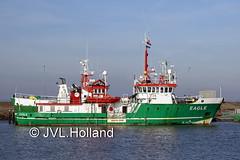 EAGLE 'Standby Safety Vessel'  'Lauwersoog Harbour'  190214-103-C7 ©JVL.Holland (JVL.Holland John & Vera) Tags: eagle standbysafetyvessel lauwersoogharbour groningen scheepvaart shipping netherlands nederland europe canon jvlholland