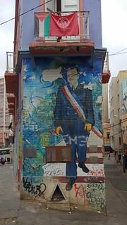 Valparaiso, Chile_Valparaiso_Exploring Street Art_Brianna Roy (2)