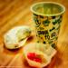 Café soluble, Lokoum & corne de gazelle.