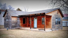 Rustic Look (Kool Cats Photography over 11 Million Views) Tags: house architecture artistic abstract oklahoma outdoor edmond landscape photography rustic