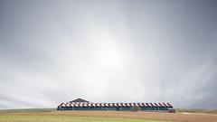 Scene from Lower Bavaria (Bernd Walz) Tags: farmland landscape farm fields countryside rural space agriculture bavaria lowerbavaria fineart longexposure minimalism minimalistic transformedlandscape artificiallandscape