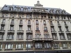 Arquitectura en el Bajo PorteñoEdificio Lahusen (K.B.L. Luccia) Tags: edificiolahusen avpaseocolón ciudaddebuenosaires argentina sudamérica