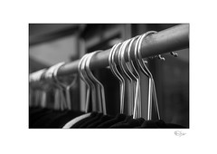 Hangers 002 (radspix) Tags: canon t90 tamron adaptall ii 2870mm f3545 model 44a ilford fp4 plus pmk pyro