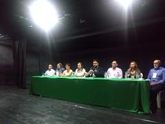 20.03.19 Consolidação dos princípios do SUS é tema de Pré-Conferência de saúde.