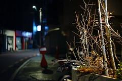 2045/1731 (june1777) Tags: snap street seoul night light bokeh sony a7ii helios 103 53mm f18 3200 clear russian