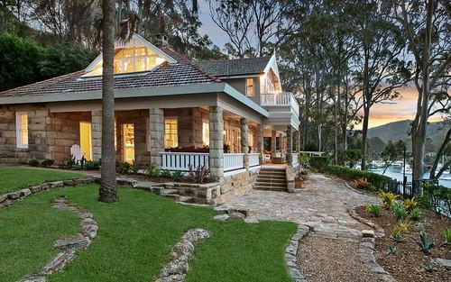61-63 Douglass Estate, Elvina Bay NSW