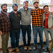 Bulrush Crew visits Larder in Cleveland