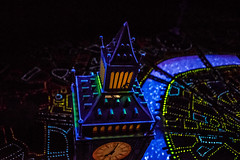 Hidden Mickey - Peter Pan's Flight - Disneyland (GMLSKIS) Tags: disneyland nikond750 anaheim disney california themepark nikon