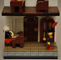 Admiralty office (Beorthan) Tags: fletcher corrington kingsharbour bobs