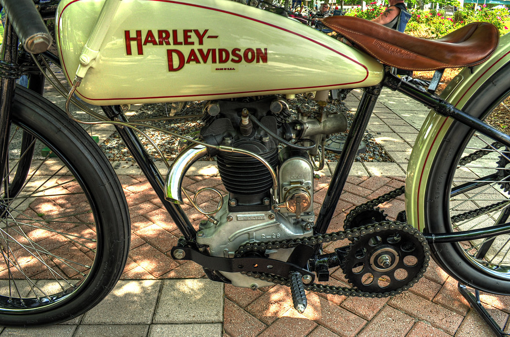 1928 Harley Davidson Peashooter Nz Classic Motorcycles: The World's Best Photos Of Broughsuperior