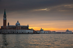 Palladian view (rdhphotos) Tags: afternoonlight churches italy redentore sangiorgio venice zitelle guidecca canal