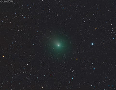 46p_20190104 (cfm2004) Tags: comet 46p wirtanen