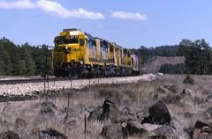 Rocky (ujka4) Tags: santafe atchisontopekasantafe atsf gp30 2717 bellemont arizona az local