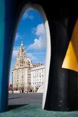 Pier Head, Liverpool (nickcoates74) Tags: 30mm 30mmf28dn a6300 artlens february ilce6300 liverpool pierhead sigma sony uk superlambanana affinityphoto