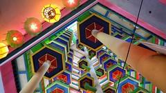 Looking Up 8+ Floors