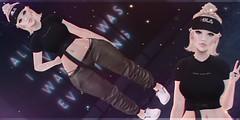#126♔ (lLipsya ♡) Tags: maitreya lara tmd catwa catya bento 3d sl native event access glamaffair glam affair closeup taketomi gaia llipsya blogger blogging mesh 2ndlife pixel mujer blond blondy female asian girl white pale skin kawaii senpai bbg petite