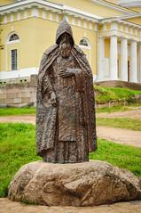 vdn_20090726_21483 (Vadim Razumov) Tags: 2009 nilovapustyn ostashkovarea tverregion vadimrazumov architecture church monastery russia summer
