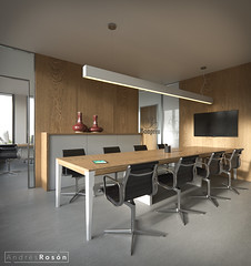 Bonpreu Office (Andrés Rosón López) Tags: andres andrés roson rosón design diseño interior interiors live perspectivas grafico graphics 3d arquitectura architecs art infografia info imagedisplayjobs interiordesignproject roomdesign decorationspaces housingarchitecture advertisingimages architectural visualization digitalart 3dstudiomax corona cg cgi