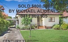 96 Ludgate Street, Roselands NSW