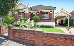 36 Wetherill Street, Croydon NSW