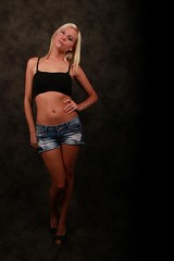 IMG_0041 (boeddhaken) Tags: blond blondhair woman mostbeautifulwoman sexywoman beautifulwoman hotwoman seductivewoman pretywoman sensualwoman dreamwoman belgiummodel belgianmodel cutegirl girl prettygirl sexygirl mostbeautifulgirl perfectgirl belgiangirl dreamgirl beautifulgirl lovelygirl hotpants short shortpants sexy belly sexybody sexybelly navel bellybutton greatmodel whitemodel model caucasianmodel longhair